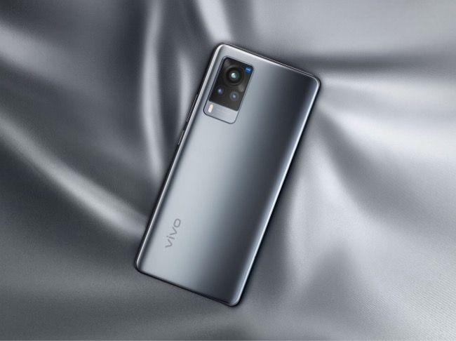 Vivo X60 Pro+ specifications