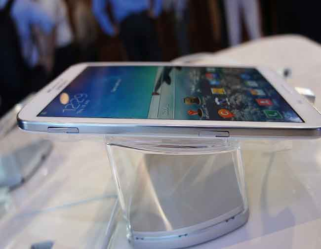 Samsung Galaxy Tab 3 211 and 311: First Impressions
