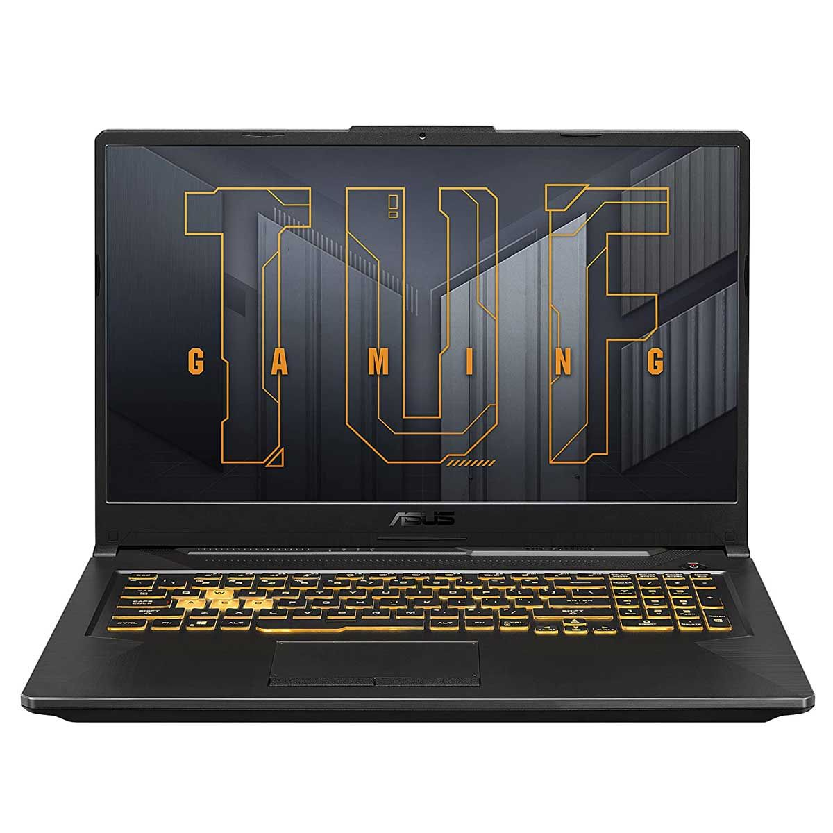 ASUS TUF Gaming F17 11th Gen Core i7-11800H (2021)