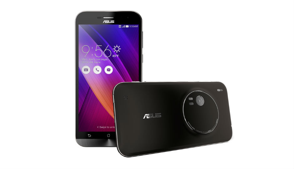 ASUS Zenfone Zoom To Launch In India This Month