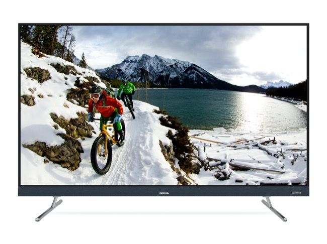 Flipkart launches six new Nokia TVs in India