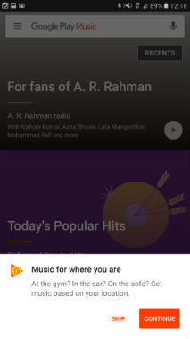 Google Play Music All Access now in India: Here's all you need to know
