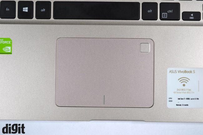 Asus VivoBook Flip 14 TP410URR Elantech Fingerprint Drivers Windows
