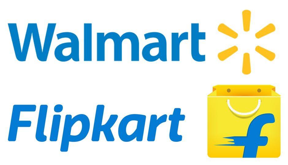Resultat d'imatges de walmart flipkart
