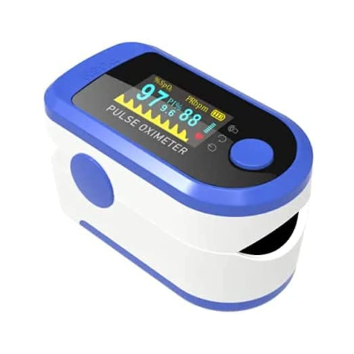 R A Products Plus Oximeter Fingertip