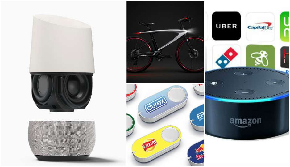 The smartest home, IoT and lifestyle gadgets of 2016