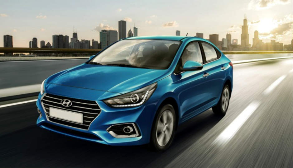 2017 Hyundai Verna A Look At The Technology Inside