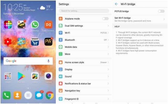 Huawei Honor 7X Review