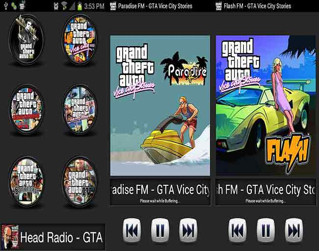 GTA Radio stations now available via Android app | Digit