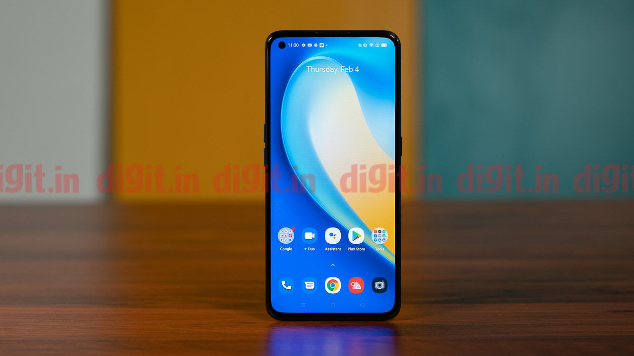 Realme X7 Pro  Review: A reliable workhorse