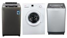 Paytm Mall Maha Cashback Carnival: Washing Machines पर मिल रहा है भारी कैशबैक