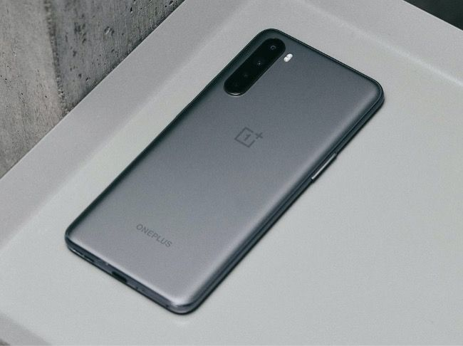OnePlus Nord in Gray Ash colour launched in India