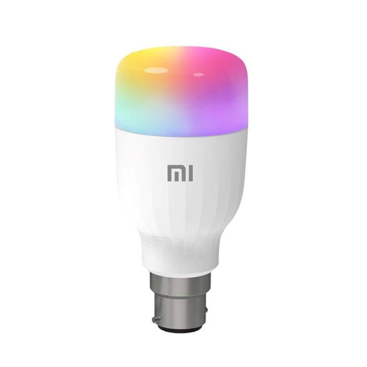 Mi LED Smart Colour Bulb (B22)