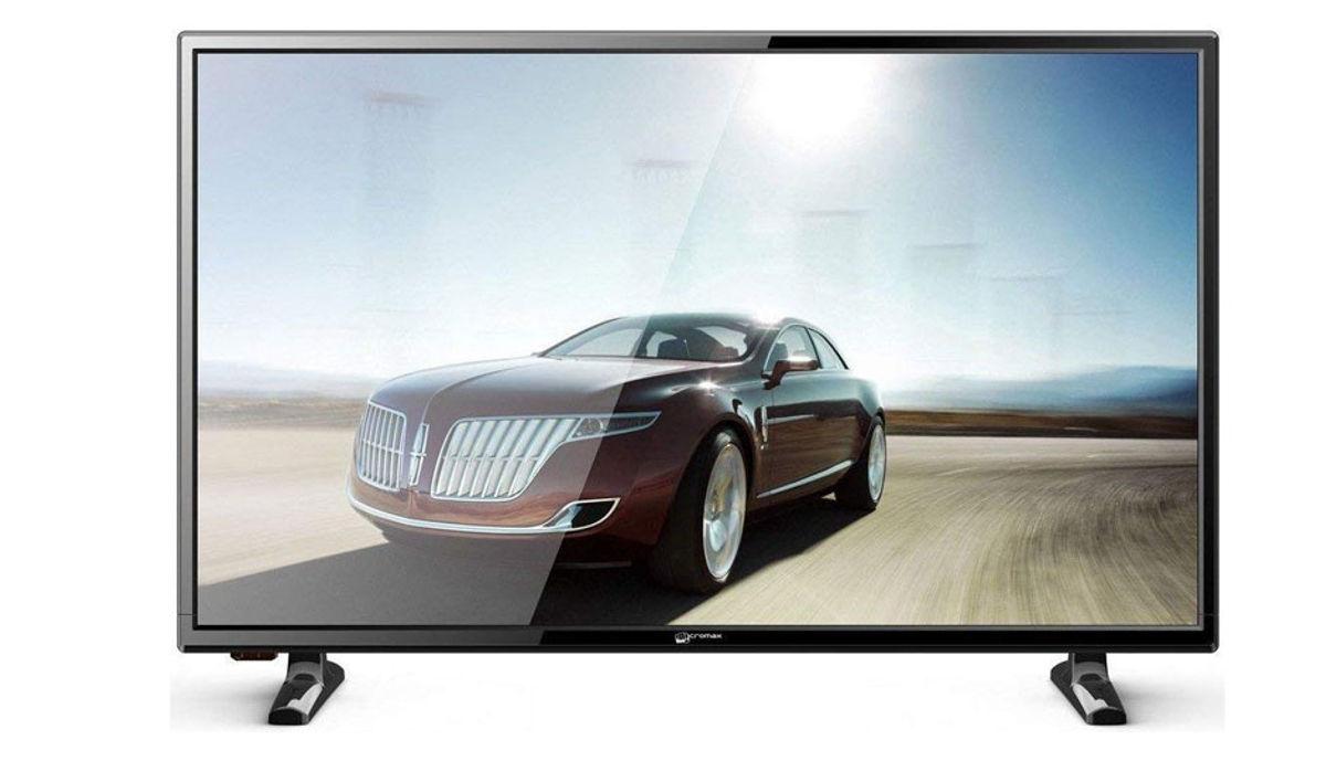 माइक्रोमैक्स 23.6 इंच HD Ready LED टीवी