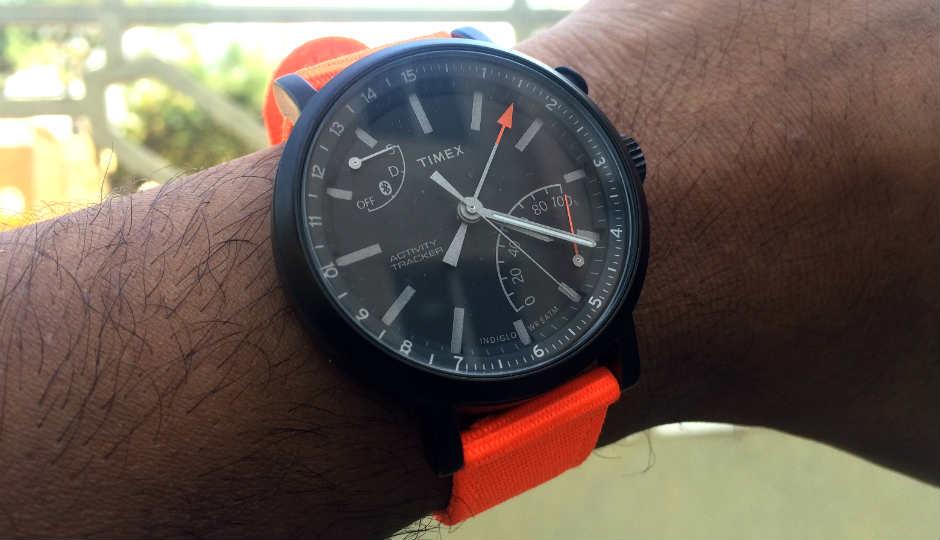 Timex Metropolitan Plus Price In India Specification