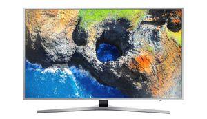 Samsung 49 inches Smart 4K LED TV (49MU6470)