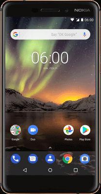 Nokia 6 1 Plus Price In India Full Specs 17th January 2021 Digit