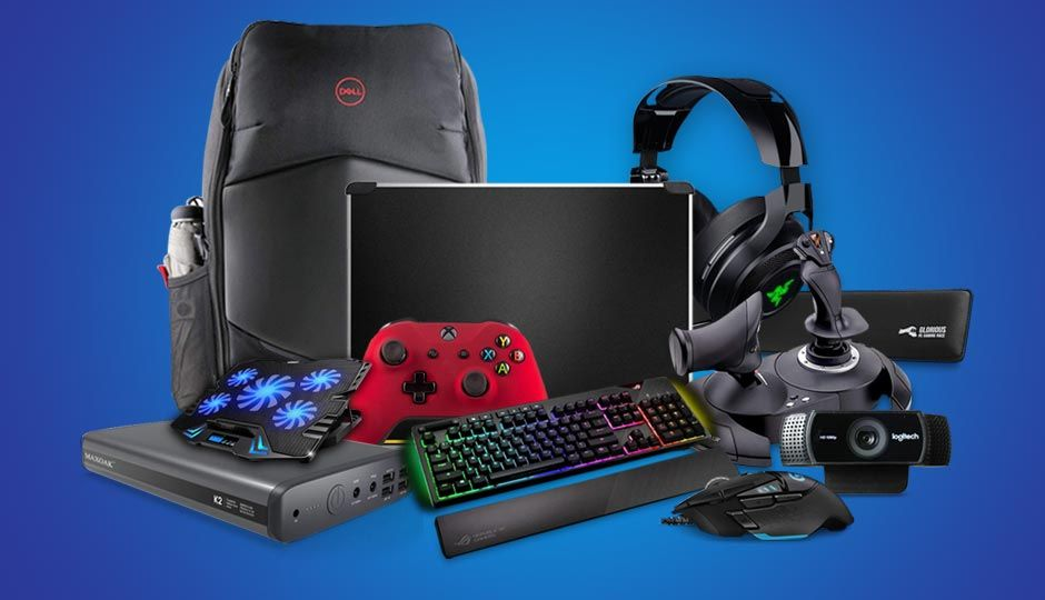 Slide 1 Must Have Accessories For Gaming Laptops