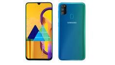 Samsung Galaxy M30s स्मार्टफोन का 4GB रैम और 128GB स्टोरेज वैरिएंट लॉन्च, ये है कीमत