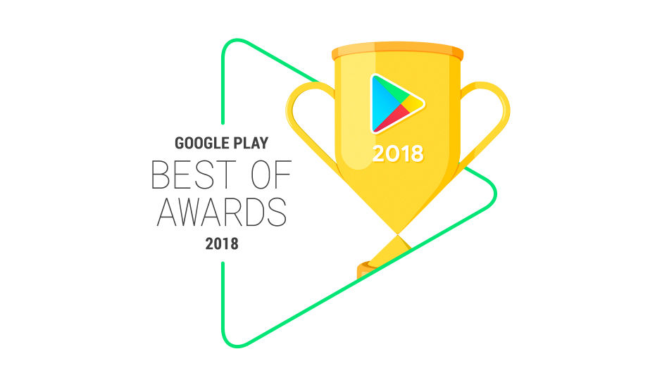 Google Play announces Indias best apps, games, movies, books and more in 2018