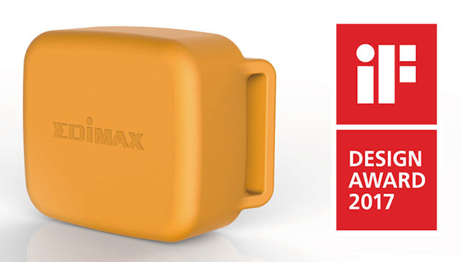 Edimax Air tracker