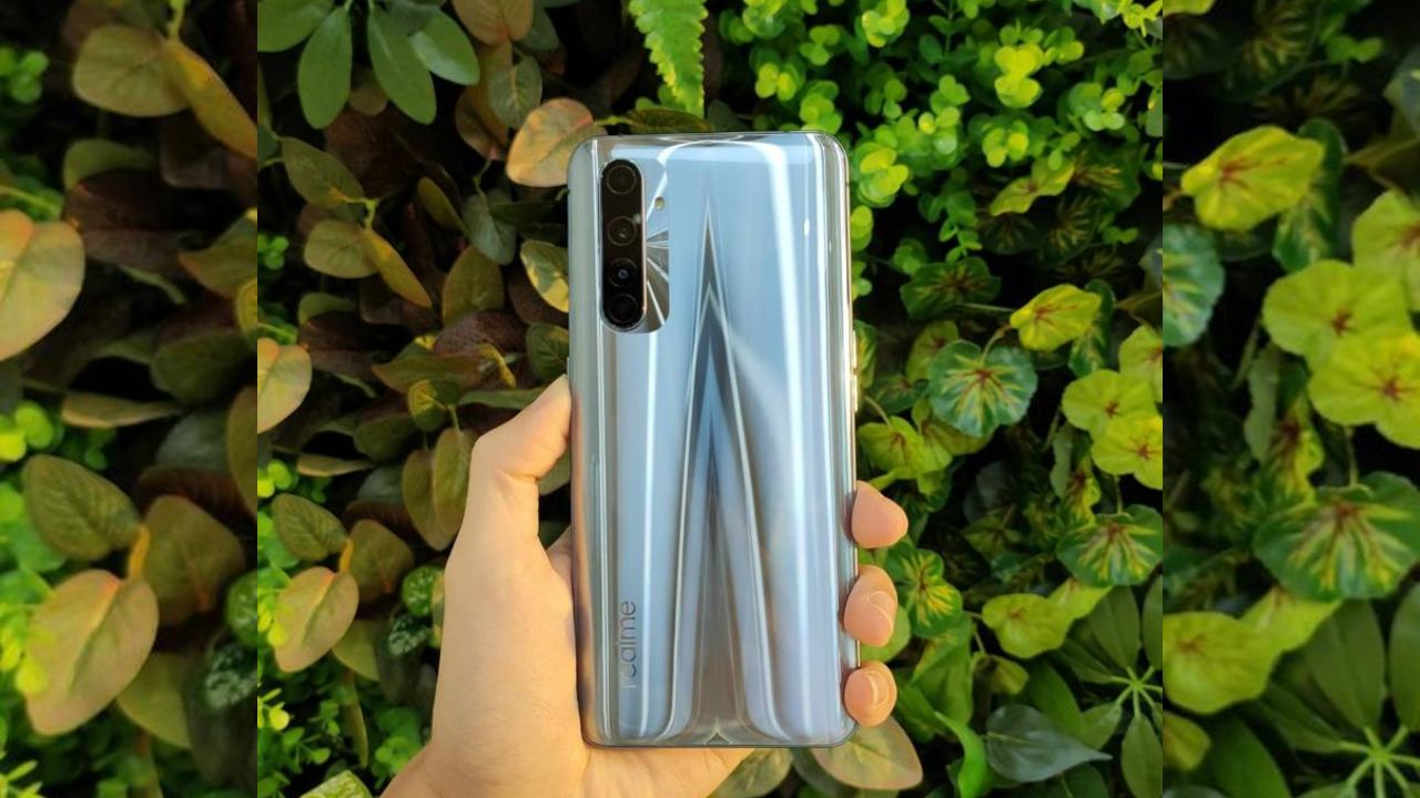 Realme X3 Superzoom Specifications Confirmed Ahead Of May 25