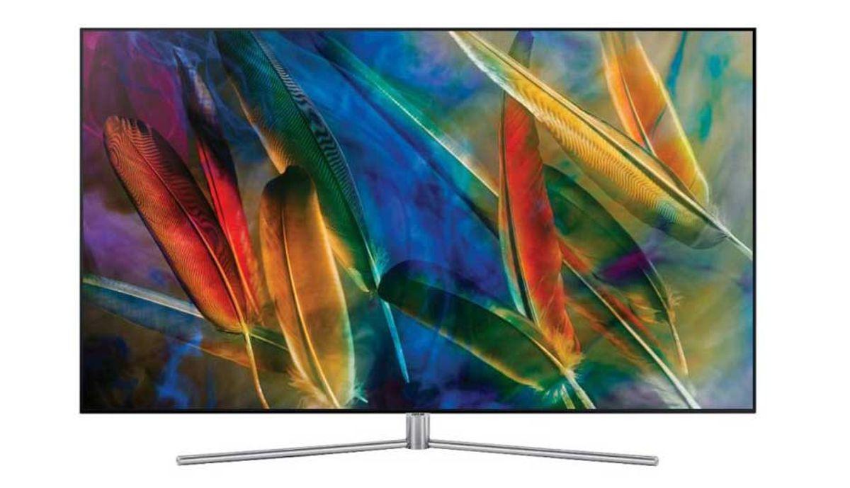 ಸ್ಯಾಮ್ಸಂಗ್ 55 ಇಂಚುಗಳು Smart 4K LED TV