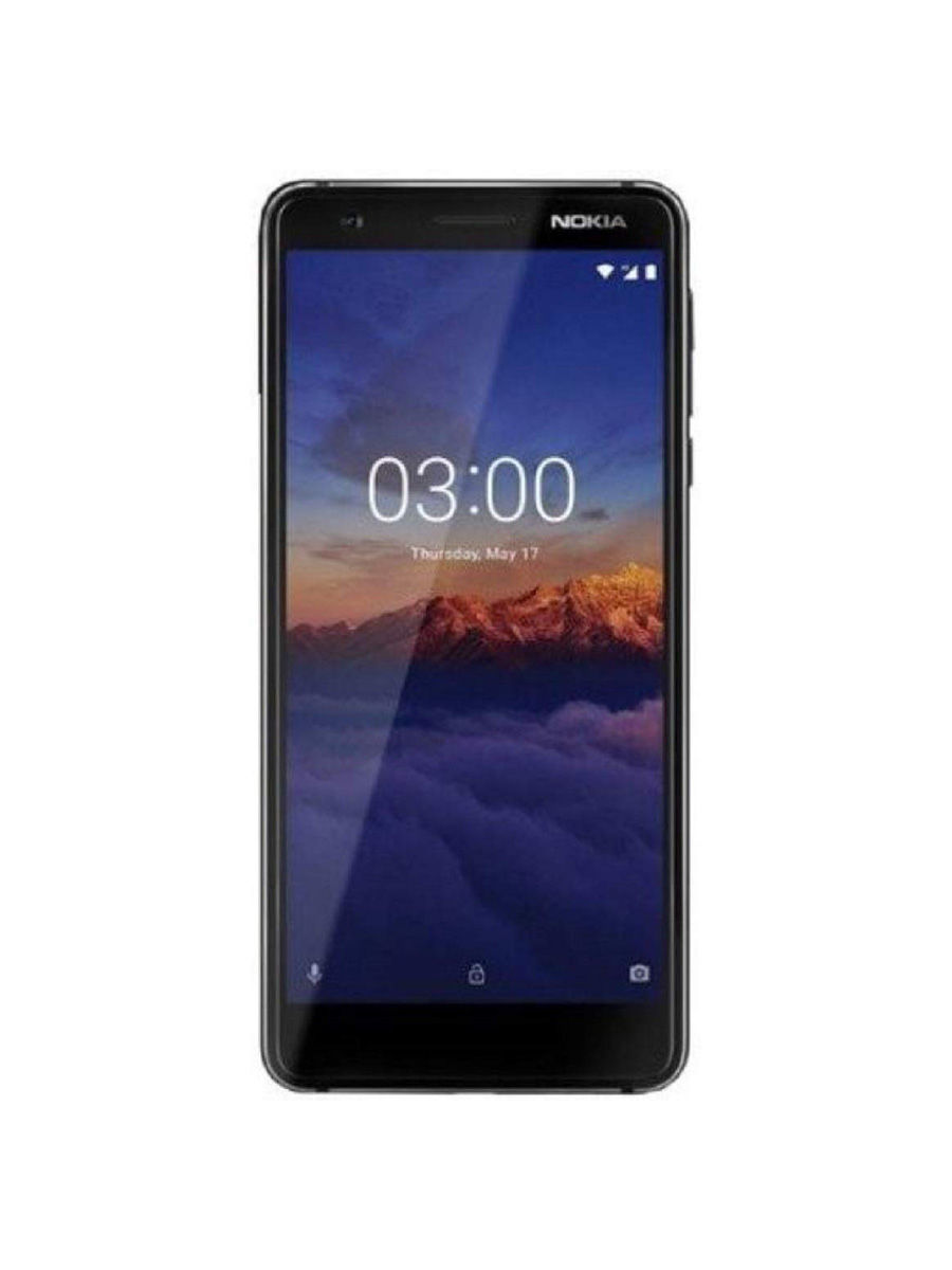 Nokia 3 1 Nokia 3 2018 Price In India Full Specs 16th January 2021 Digit