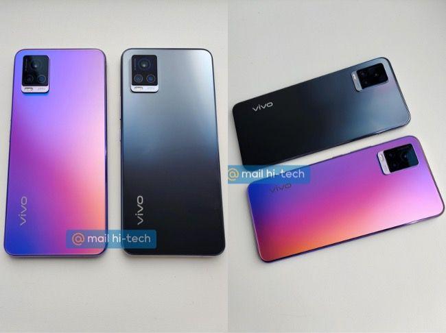 Vivo V20, V20 SE, V20 Pro 5G to launch soon in India