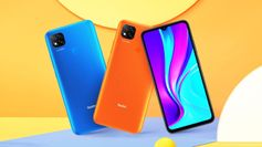 Xiaomi Redmi 9 officially launched in India: Price, specifications and availability