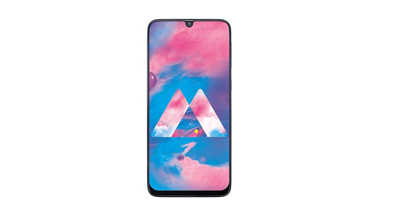 Samsung Galaxy M30s key specifications leaked via Android