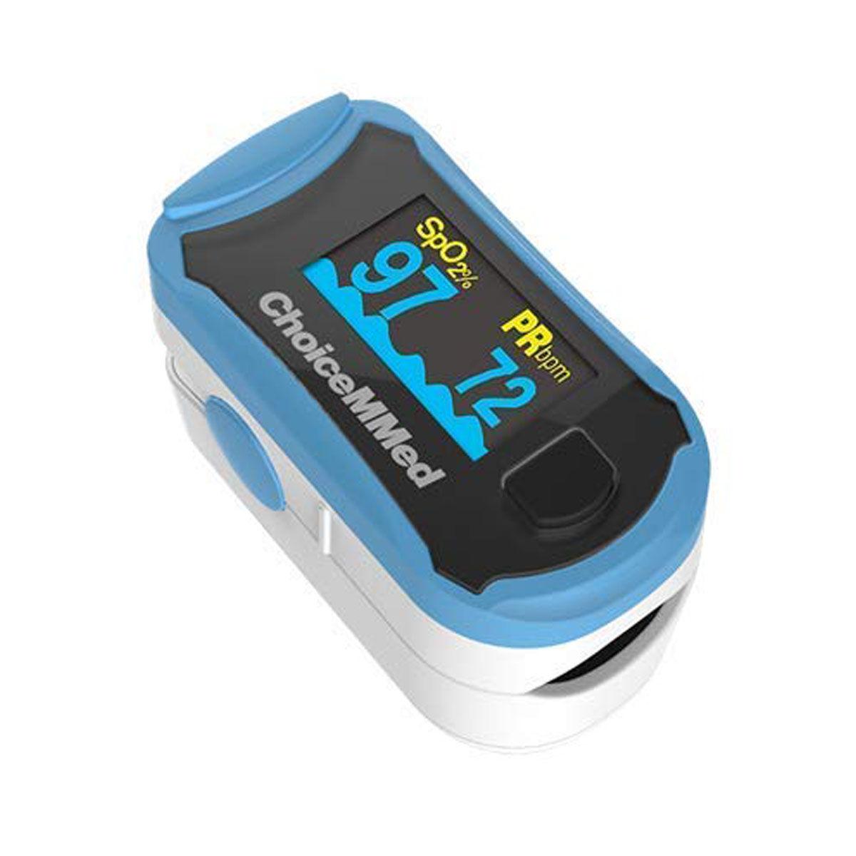 Choicemmed Foley Catheter Holder Paediatric पल्स Oximeter