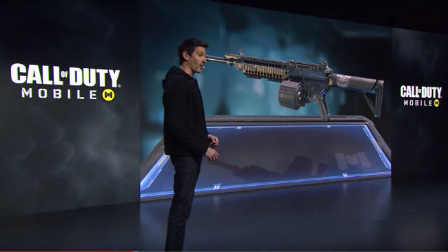 Exclusive: Call of Duty: Mobile coming to India in November