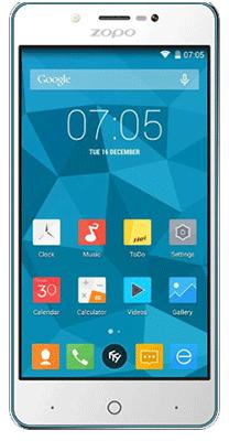 Compare Zopo Color E ZP350 Vs Xiaomi Redmi Note 4 32GB