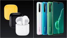 Realme जल्द ही लॉन्च कर सकता है खास फीचर से लैस Realme Buds Air Neo