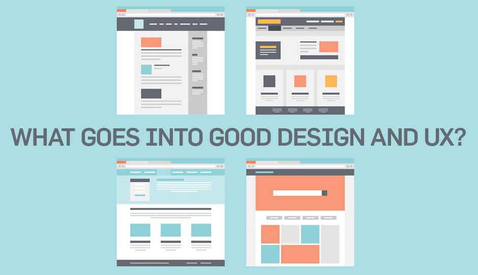 How To Excel At Great Ux Design Digit
