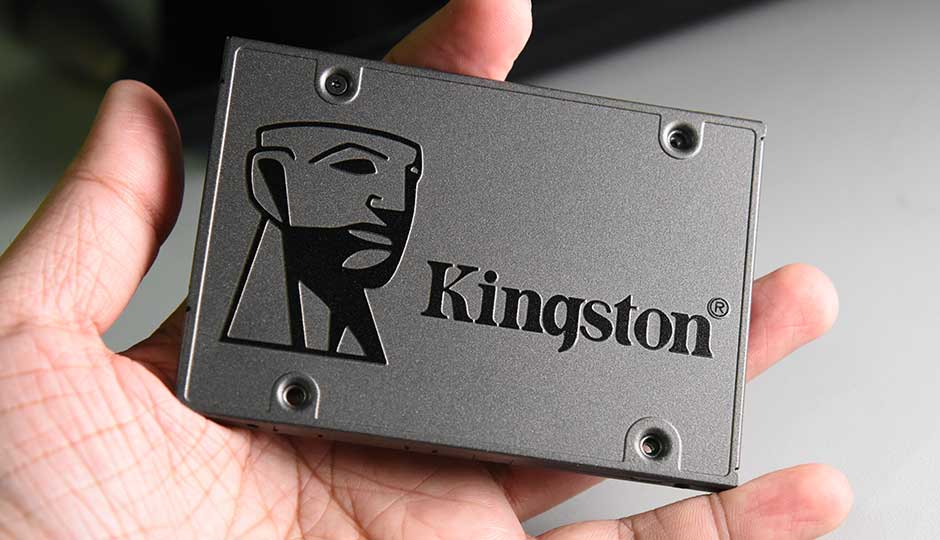 Kingston A400 Ssd 240 Gb Review Digit In