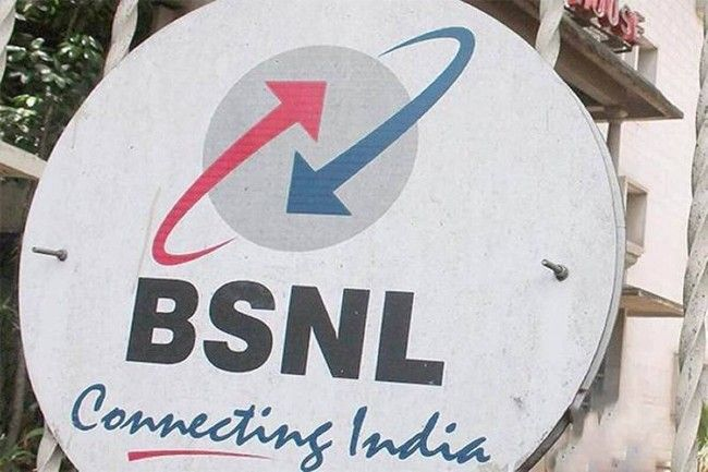BSNL discontinues prepaid plans