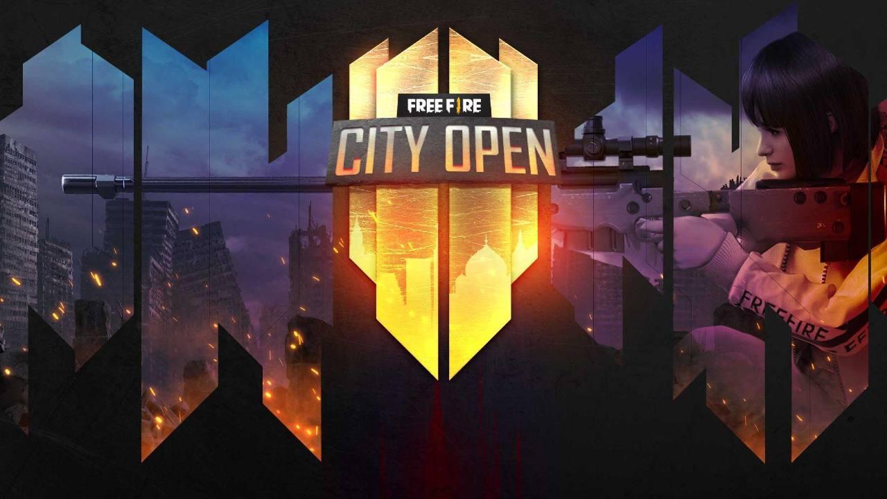 Garena Free Fire City Open finals to start from June 15 | Digit