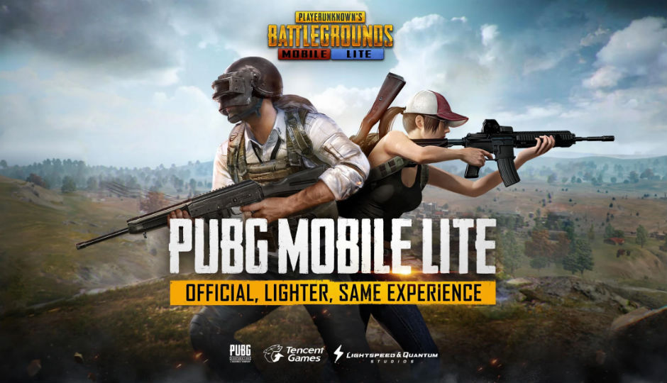 Pubg Lite Hd: PUBG Mobile Lite Released On Google Play Store For Budget