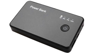 SAFETYNET  Power bank
