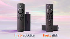 Amazon launches new Fire TV Stick, Fire TV Stick Lite starting at Rs 2,999 in India