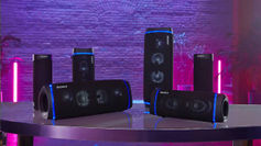 Sony launches SRS-XB43, SRS-XB33 and SRS-XB23 Bluetooth speakers in India starting at Rs 8990