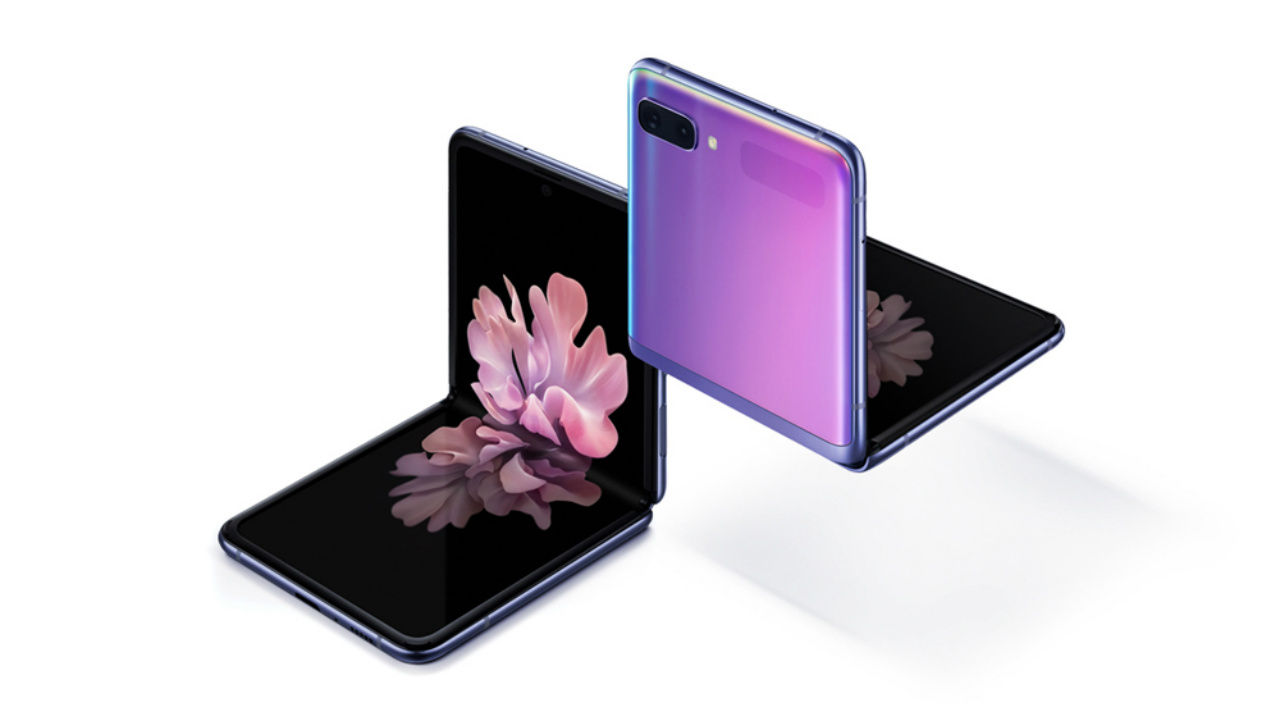 Samsung Galaxy Z Flip is the first phone with foldable glass display: All you need to know