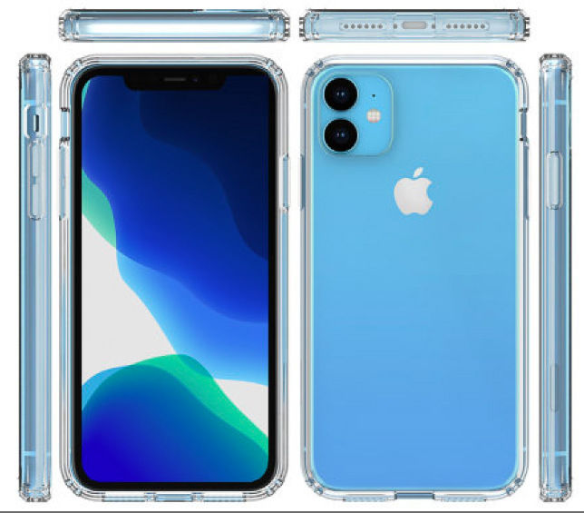 Apple iPhone XIR Case