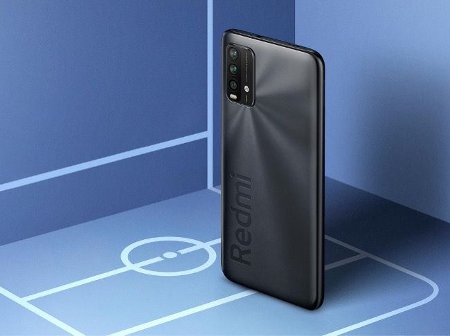 Xiaomi Redmi 9 Power design leaked
