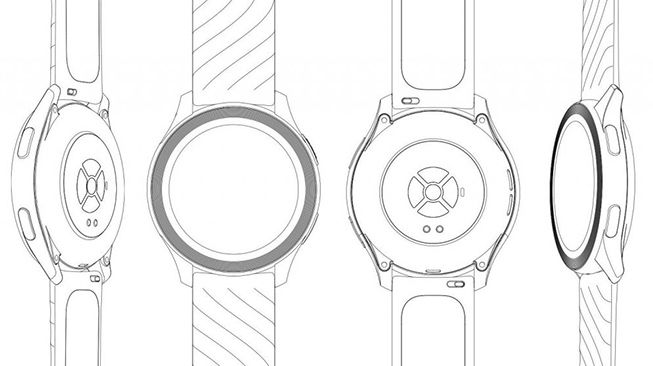 OnePlus Watch patents reveal key details about the device.