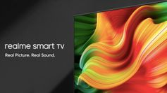 Realme Smart TV up for blind order ahead of May 25 launch
