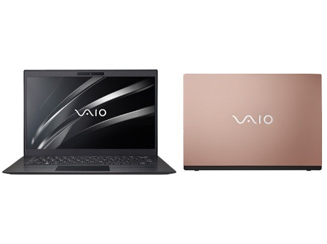 Vaio SE14 specs and features