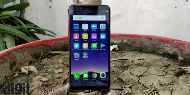 Oppo F5 6GB Review
